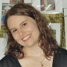 This image showsVerena Ebert