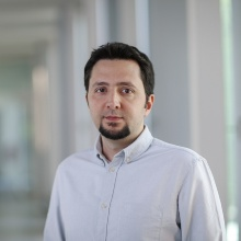 Dieses Bild zeigt Dušan Okanović