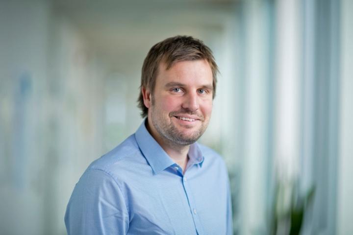 Dr.-Ing. André van Hoorn